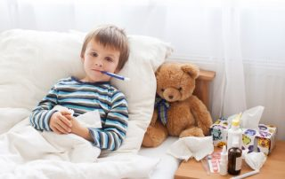 what causes croup? what is the treatment for croup?