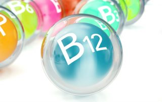 Vitamin B12 deficiency and the symptoms of low B12, symptoms of Vitamin B12 deficiency